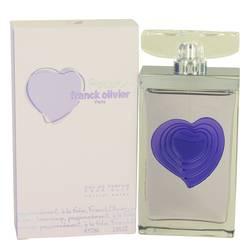 Passion Franck Olivier Perfume by Franck Olivier 2.5 oz Eau De Parfum Spray
