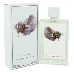Patchouli Blanc Perfume by Reminiscence 3.4 oz Eau De Parfum Spray (Unisex)