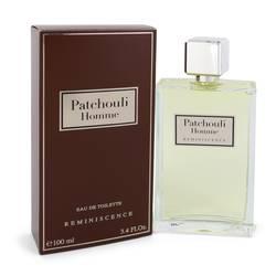 Patchouli Homme Cologne by Reminiscence 3.4 oz Eau De Toilette Spray