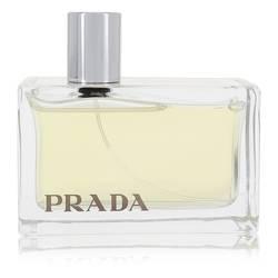 Prada Amber Perfume by Prada 2.7 oz Eau De Parfum Spray (Tester)