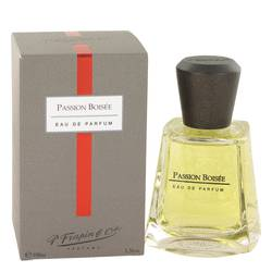 Passion Boisee Cologne by Frapin, 100 ml Eau De Parfum Spray for Men