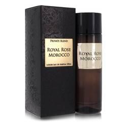 Private Blend Royal Rose Morocco Perfume by Chkoudra Paris 3.4 oz Eau De Parfum Spray