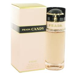 Prada Candy L'eau Perfume by Prada 2.7 oz Eau De Toilette Spray