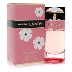 Prada Candy Florale Perfume by Prada 1.7 oz Eau De Toilette Spray