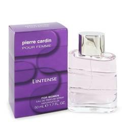 Pierre Cardin Pour Femme L'intense Perfume by Pierre Cardin 1.7 oz Eau De Parfum Spray