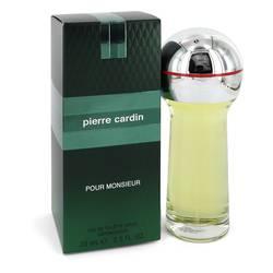 Pierre Cardin Pour Monsieur Cologne by Pierre Cardin 2.5 oz Eau De Toilette Spray