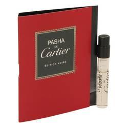 Pasha De Cartier Noire