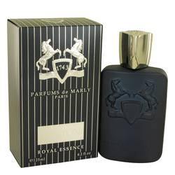Layton Royal Essence Cologne by Parfums De Marly 4.2 oz Eau De Parfum Spray