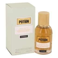 Potion Dsquared2 Perfume by Dsquared2 1 oz Eau De Parfum Spray