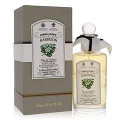 Gardenia Penhaligon's Perfume by Penhaligon's 3.4 oz Eau De Toilette Spray