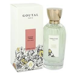Petite Cherie Perfume by Annick Goutal 3.4 oz Eau De Parfum Refillable