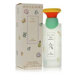 Petits & Mamans Perfume by Bvlgari 1.35 oz Eau De Toilette Spray