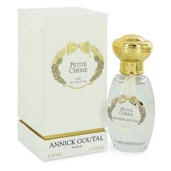 Petite Cherie Perfume by Annick Goutal 1.7 oz Eau De Toilette Spray
