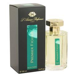 Premier Figuier Perfume by L'Artisan Parfumeur 3.4 oz Eau De Toilette Spray