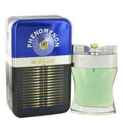 Phenomenon Cologne by Full Metal Jacket 3.4 oz Eau De Toilette Spray