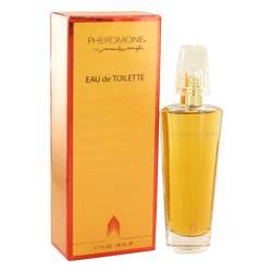 Pheromone Perfume by Marilyn Miglin 1.7 oz Eau De Toilette Spray