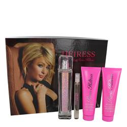 Paris Hilton Heiress