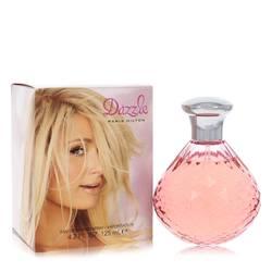 Dazzle Perfume by Paris Hilton 4.2 oz Eau De Parfum Spray