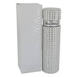 Paris Hilton Perfume by Paris Hilton 3.4 oz Eau De Parfum Spray (10th Limited Anniversary Edition)