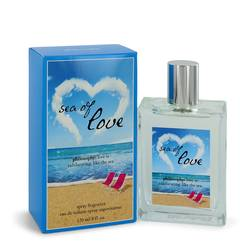 Philosophy Sea Of Love Perfume by Philosophy 4 oz Eau De Parfum Spray