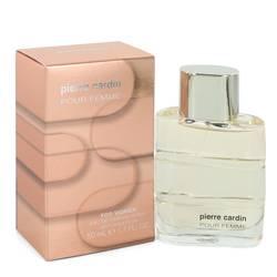 Pierre Cardin Pour Femme Perfume by Pierre Cardin 1.7 oz Eau De Parfum Spray