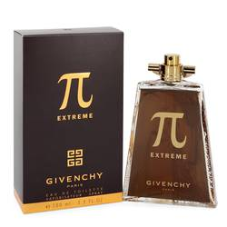 Pi Extreme Cologne by Givenchy 3.4 oz Eau De Toilette Spray