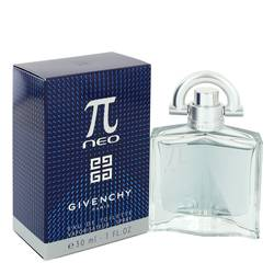 Pi Neo Cologne by Givenchy 1 oz Eau De Toilette Spray