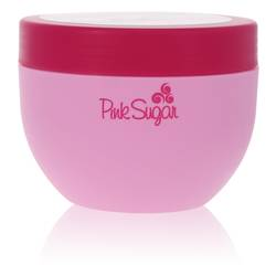 Pink Sugar Perfume by Aquolina 8.5 oz Body Mousse