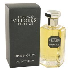 Piper Nigrum Perfume by Lorenzo Villoresi 3.4 oz Eau De Toilette Spray