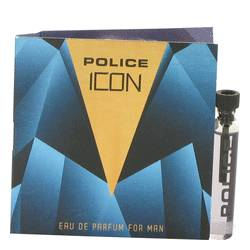 Police Icon Cologne by Police Colognes 0.07 oz Vial (sample)
