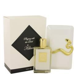 Playing With The Devil Perfume by Kilian 1.7 oz Eau De Parfum Refillable Spray