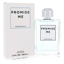 Aeropostale Promise Me Perfume by Aeropostale, 3.4 oz Eau De Parfum Spray for Women