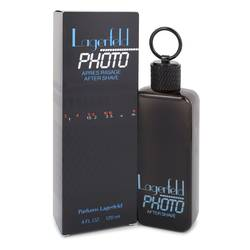 Photo Cologne by Karl Lagerfeld 4 oz After Shave