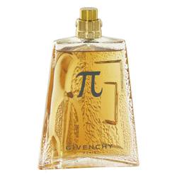 Pi Cologne by Givenchy 3.3 oz Eau De Toilette Spray (unboxed)