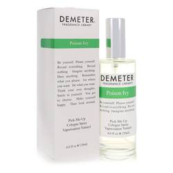 Demeter Perfume by Demeter 4 oz Poison Ivy Cologne Spray