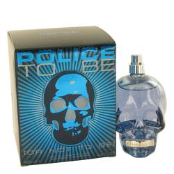 Police To Be Or Not To Be Cologne by Police Colognes, 4.2 oz Eau De Toilette Spray for Men