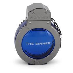 Police The Sinner Perfume by Police Colognes 3.4 oz Eau De Toilette Spray (Tester)