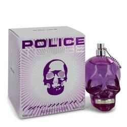 Police To Be Or Not To Be Perfume by Police Colognes 4.2 oz Eau De Parfum Spray