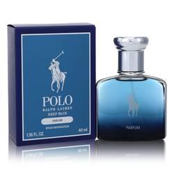 Polo Deep Blue Parfum Cologne by Ralph Lauren 1.36 oz Parfum