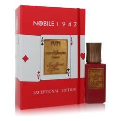 Pontevecchio Exceptional Cologne by Nobile 1942 2.5 oz Extrait De Parfum Spray
