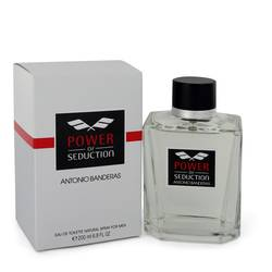 Power Of Seduction Cologne by Antonio Banderas 6.7 oz Eau De Toilette Spray