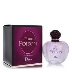 Pure Poison Perfume by Christian Dior 3.4 oz Eau De Parfum Spray