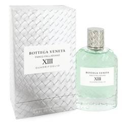 Parco Palladiano Xiii Quadrifoglio Perfume by Bottega Veneta 3.4 oz Eau De Parfum Spray (Unisex)