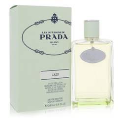 Prada Infusion D'iris Perfume by Prada 6.7 oz Eau De Parfum Spray