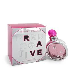 Britney Spears Prerogative Rave Perfume by Britney Spears 3.3 oz Eau De Parfum Spray