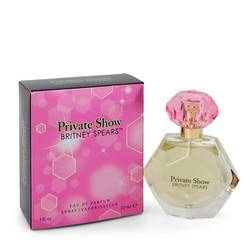 Private Show Perfume by Britney Spears 1 oz Eau De Parfum Spray