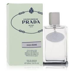 Prada Infusion D'iris Cedre Perfume by Prada 3.4 oz Eau De Parfum Spray (Unisex)