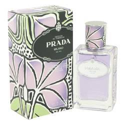 Prada Infusion De Tubereuse Perfume by Prada 1.7 oz Eau De Parfum Spray