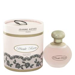 Private Room Perfume by Jeanne Arthes 3.4 oz Eau De Parfum  Spray