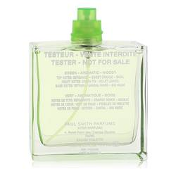 Paul Smith Cologne by Paul Smith 3.4 oz Eau De Toilette Spray (Tester)